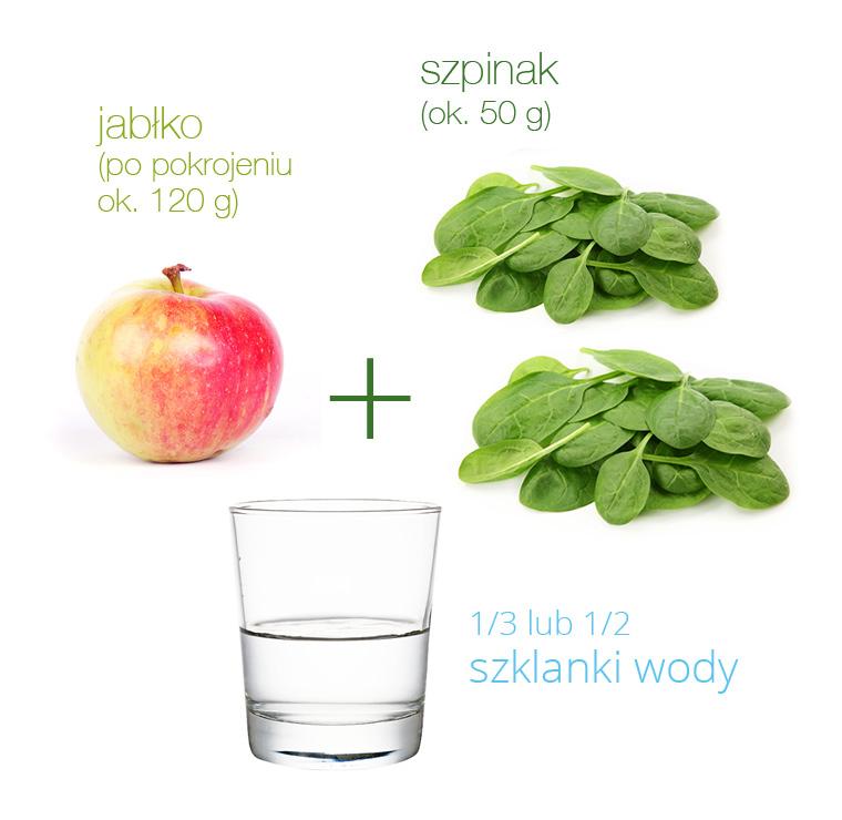 zielony_koktajl_jalbko_szpinak